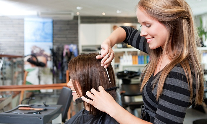 Growing Sales inside a Recession – Beauty Parlors