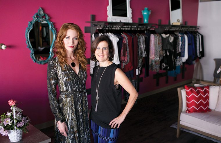 How to begin A Boutique – Managing A Boutique Advice