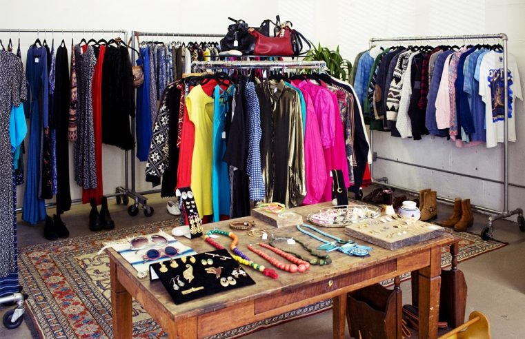 How you can Decorate a Boutique in your Creative Ways