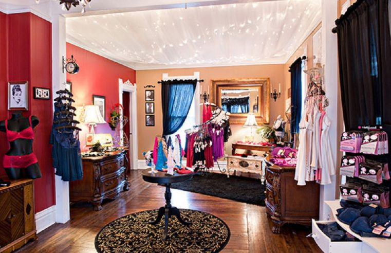 How you can Open a Distinctive Boutique