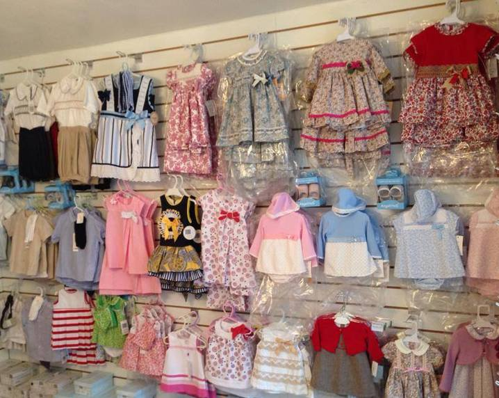 Some Suggestions For Opening A Little Boutique