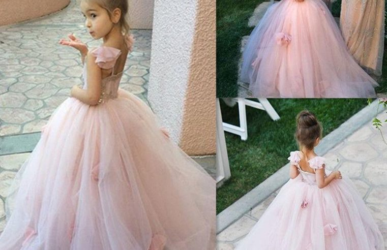 Top Ten Methods to Reuse a Flower Girl Dress