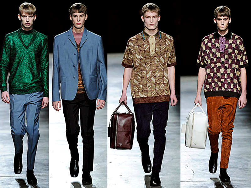 Staying away from Bad Fashion for males