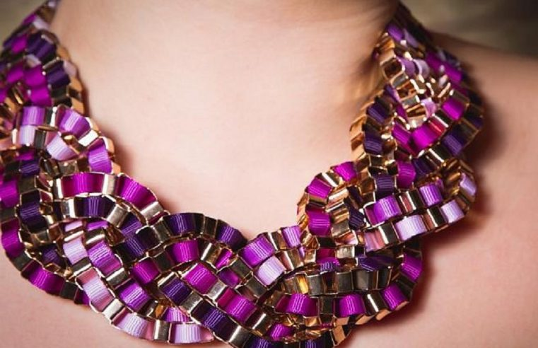 Today's Unique Fashion in Jewellery