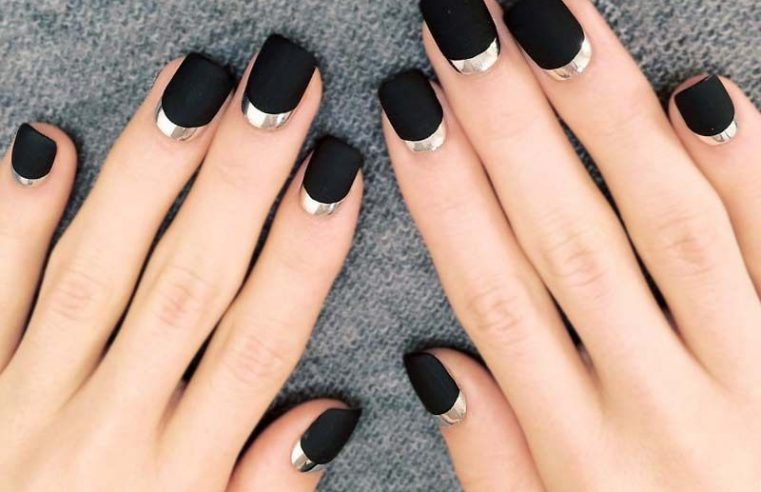 Keeping the Health of your Nails in Check
