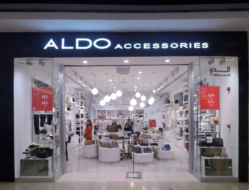 Get the Right Admiration with Fashion Accessories from Aldo