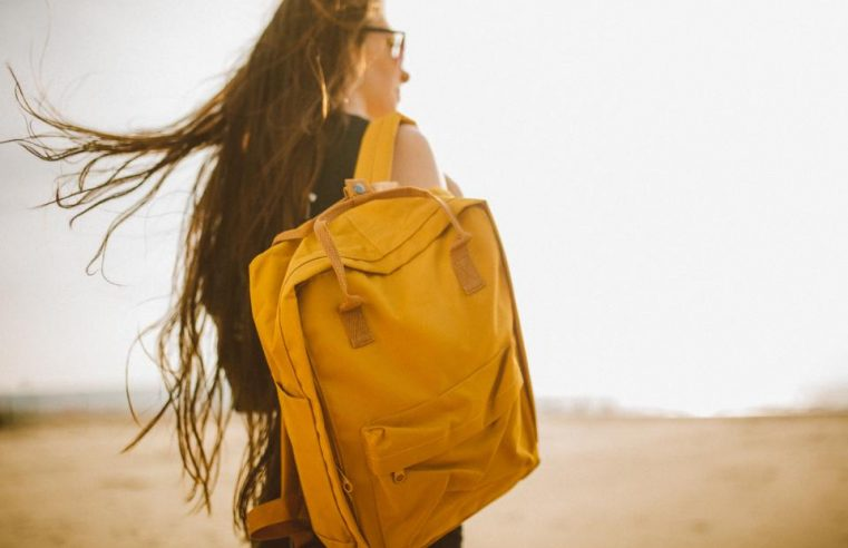 How To Choose The Perfect Backpack For You
